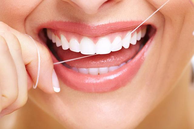 Câu nói răng chắc thì não khỏe là gì?