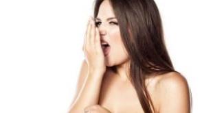 Bị hôi miệng nên ăn gì – Giải pháp cho người hôi miệng